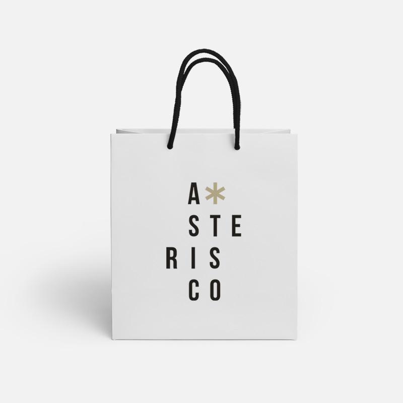 Asterisco Shop