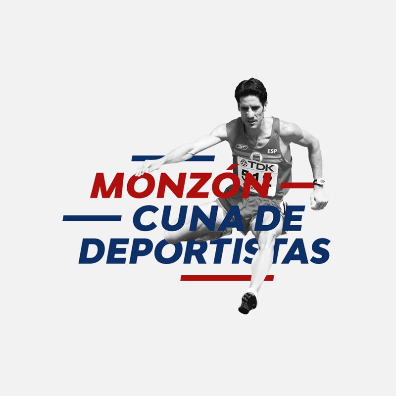 Monzón Cuna de Deportistas