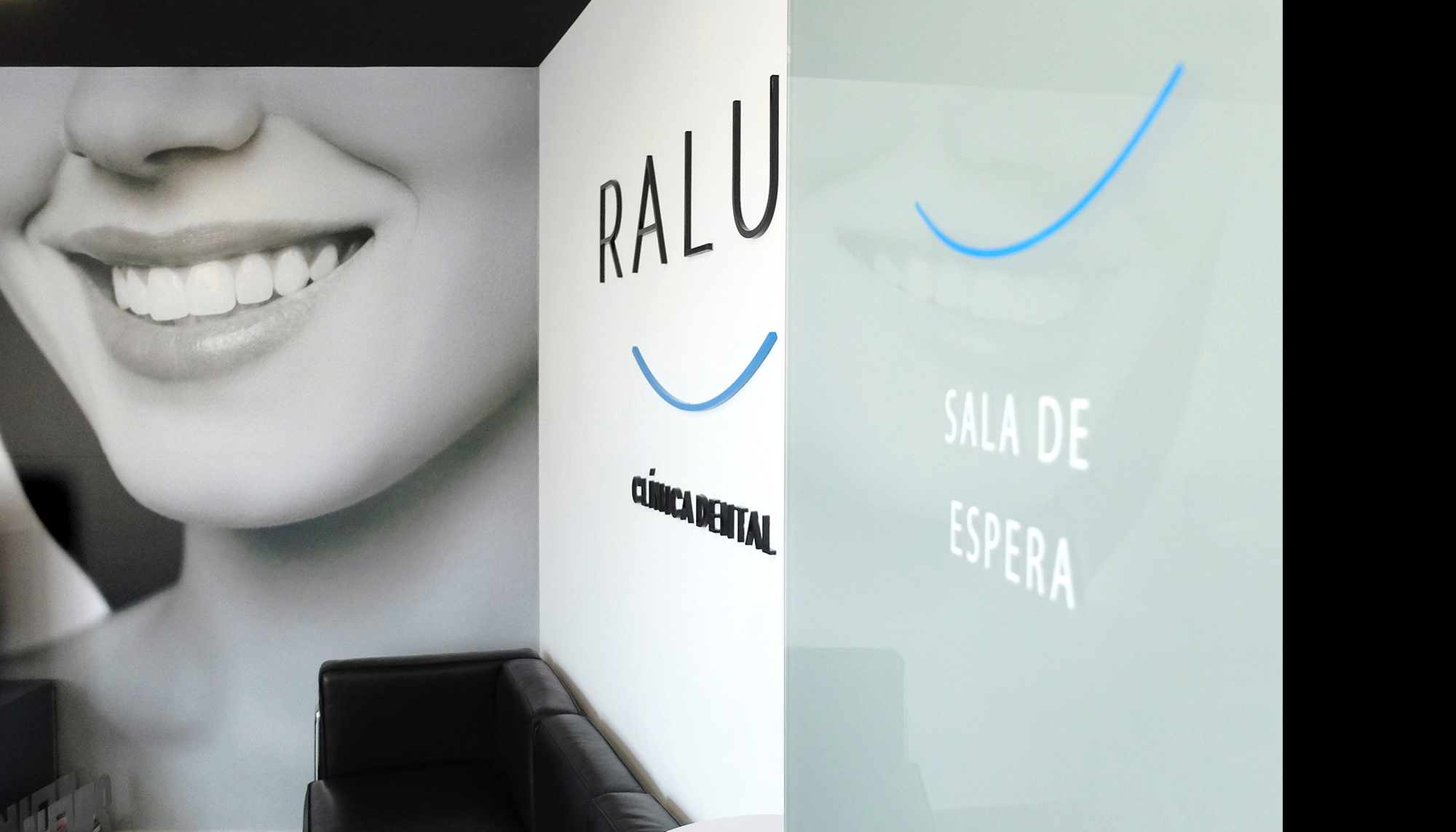 Imagen Corporativa Clínica Dental Raluy