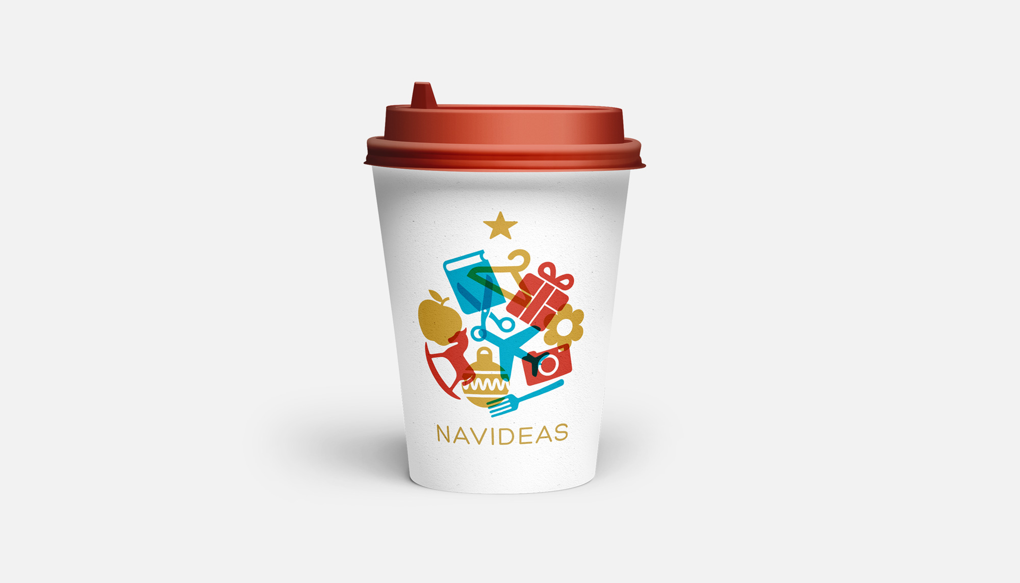 Merchandising Feria Navideas